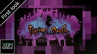 Flipping Death - Xbox One - XBM First Look