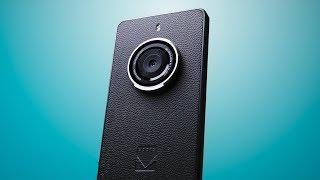 Kodak Ektra Review - Worst PHONE I've Used?!