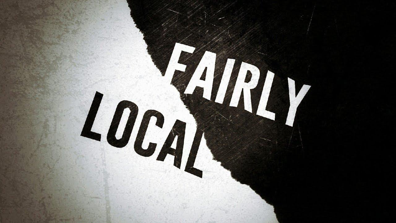 twenty one pilots - Fairly Local (8D MUSIC)
