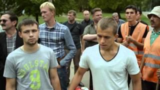 Леонид Слуцкий о фильме «Коробка»