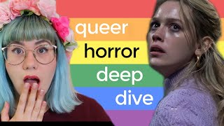 bly manor is very gay (a video essay)