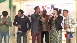 Yurub Geenyo Iyo Ismail Danan ☆ Gacal Iyo Xigaal ☆ 2015 Official Video
