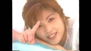 コカ・コーラ CM 飯島直子 1997.