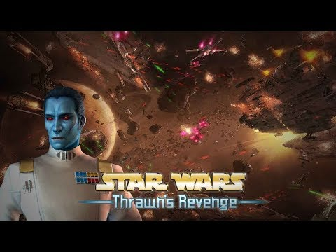Commissar Inspects: Thrawn's Revenge: Imperial Civil War (Star Wars: Forces of Corruption Mod)