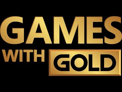 Retrospectiva Games With Gold 2017