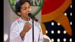 Bangla Song : Sonar Moyna Pakhi