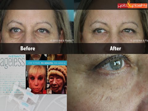 Instantly Ageless COMPLETE