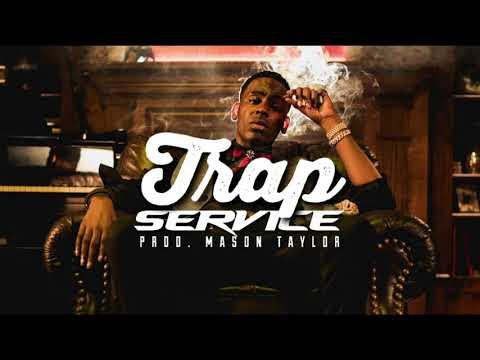 "[FREE] Young Dolph x Key Glock Type Beat ""Trap Service"" (Prod. Mason Taylor)"