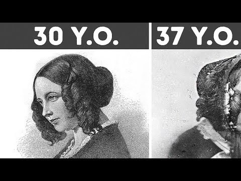 Dickens' Wife Left Her 10 Children and Husband, Now We Know Why