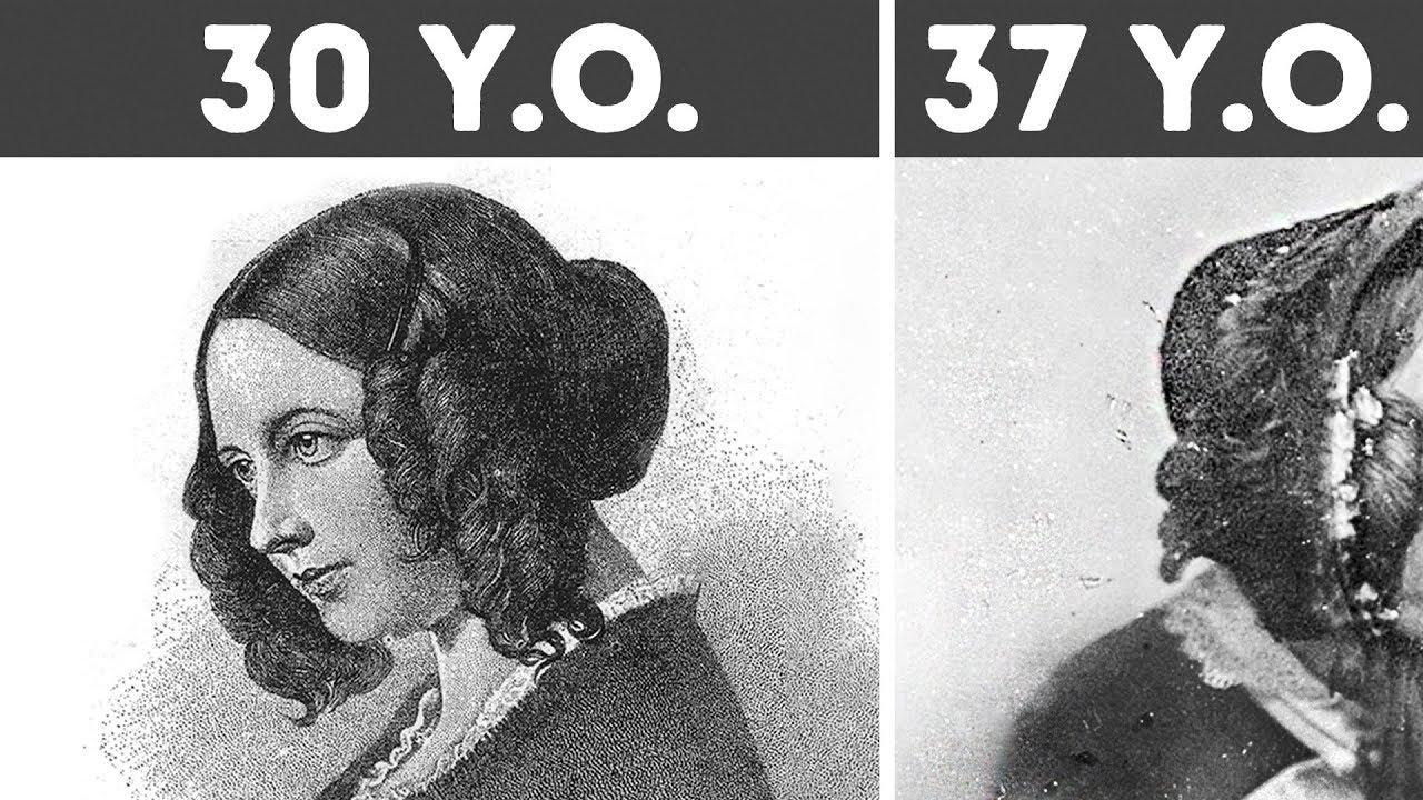 Dickens 'Frau hat ihre 10 Kinder und ihren Ehemann verlassen, jetzt wissen wir warum + video