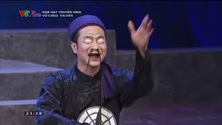 SÂN KHẤU CHÈO 2018: Thị Hến - Nhà hát Chèo Việt Nam