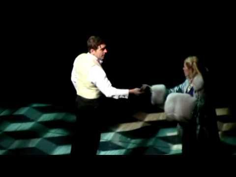Ensemble- Two Worlds- Doctor Zhivago Broadway Clip