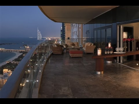 The Awe-Inspiring Le Rêve Penthouse in Dubai, United Arab Emirates