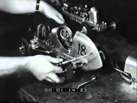 History of Radio Controlled Cars Classic and Vintage RC Cars