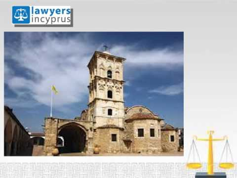 Find Legal law firms in Cyprus