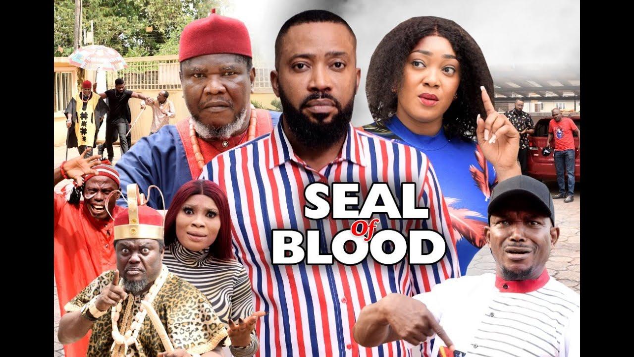 Download SEAL OF BLOOD  EPISODE 1 [ NEW HIT MOVIE] -FREDRICK LEONARD 2021 LATEST NOLLYWOOD NIGERIA MOVIE