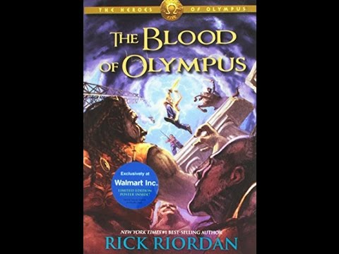 Pdf The Blood Of Olympus The Heroes Of Olympus Youtube