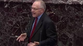 ALAN DERSHOWITZ: .Dangerous to try to psychoanalyze a president., From YouTubeVideos