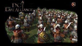 Here's a rambling endeavor about fierce Hill-men, beastly allies an...