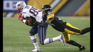 KENNY BRITT SIGNS TO PATRIOTS!! | Marcus Cannon Headed to IR | Money Mitch Update