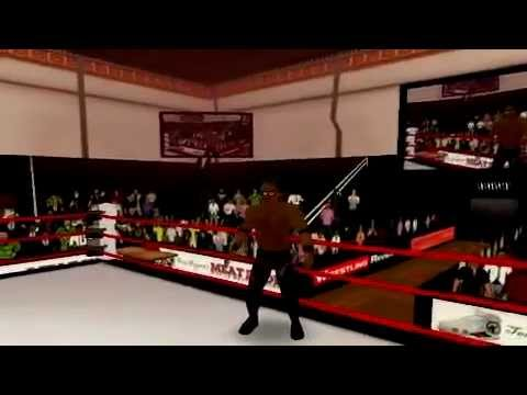 PWP Worldwide 42 ( Open Fight Night ) Last Step before morta