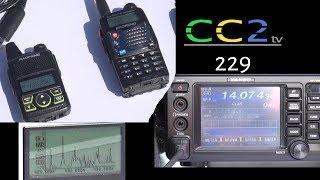 CC2tv #229  Billige Funkgeräte aus China. Erlaubt oder verboten?