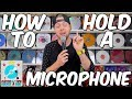 Download How to Hold a Microphone - Clutch DJ Tips Under A Minute MP3 song and Music Video