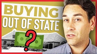 Buying Rental Property Out of State | Real Estate Investing for Beginners