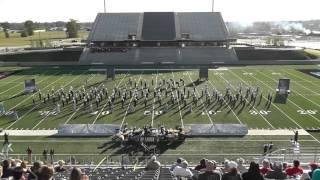 Popular University Interscholastic League & School band videos