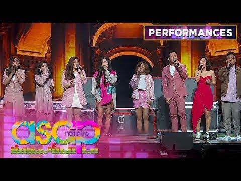 Kapamilya singers perform your all-time favorite 'hugot' songs | ASAP Natin 'To
