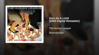 Zero As A Limit (2003 Digital Remaster)