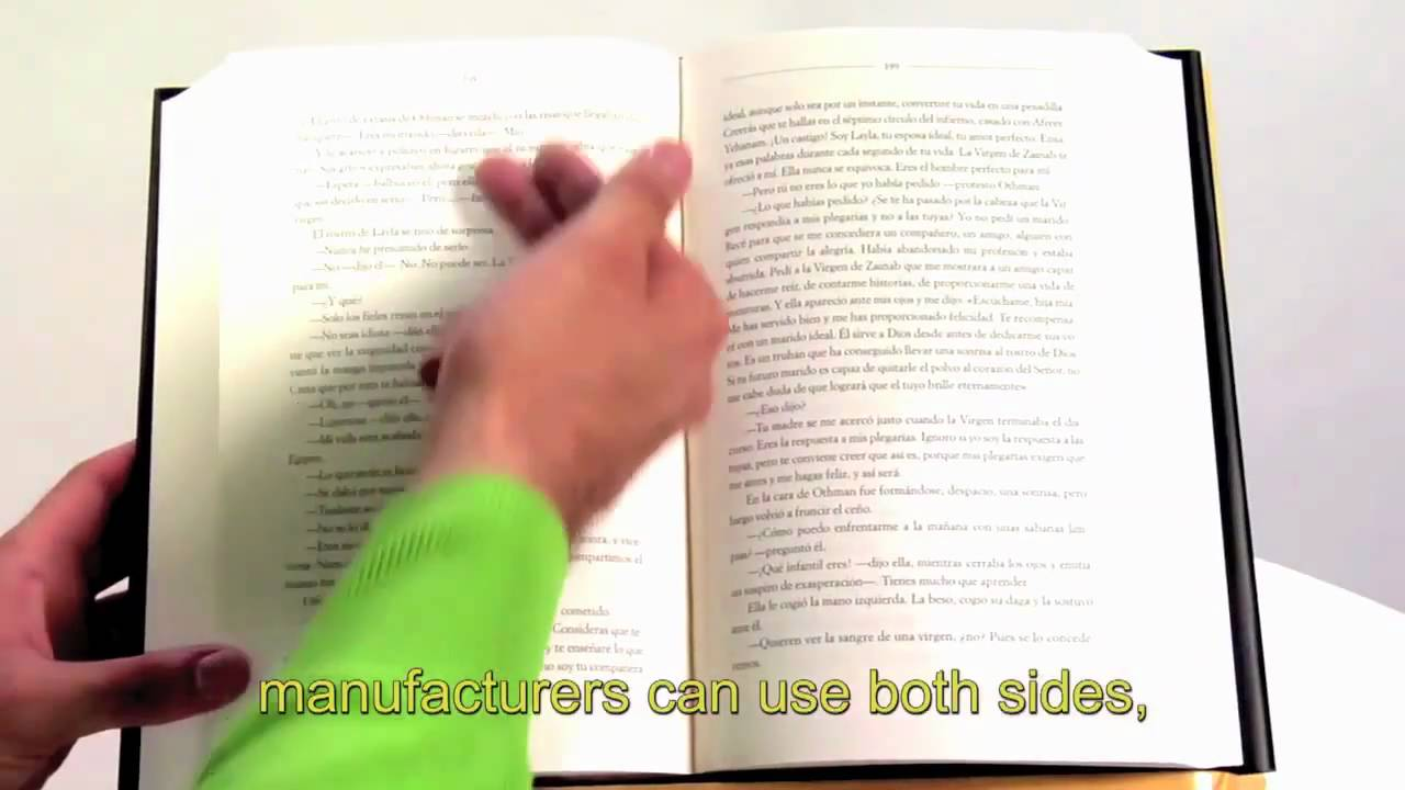 Image Book Popularlibros Did You Know The Book English Subtitles