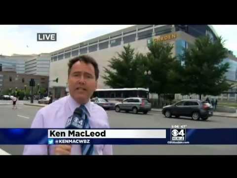 TD Garden Cited For Underage Drinking After Avicii Concert Incident