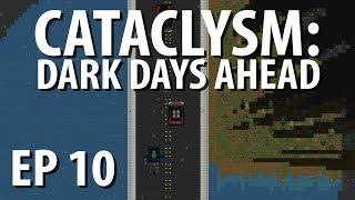 CATACLYSM: DARK DAYS AHEAD | Far From Town | Ep 10