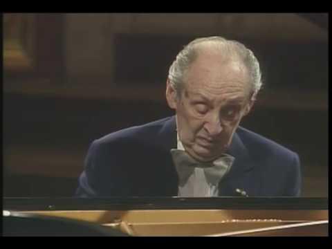 Vladimir Horowitz Live Recital    Vienna (1987)