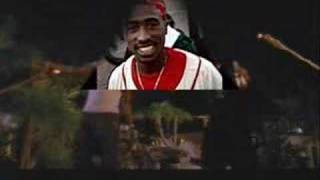Tupac - *In the air tonight*