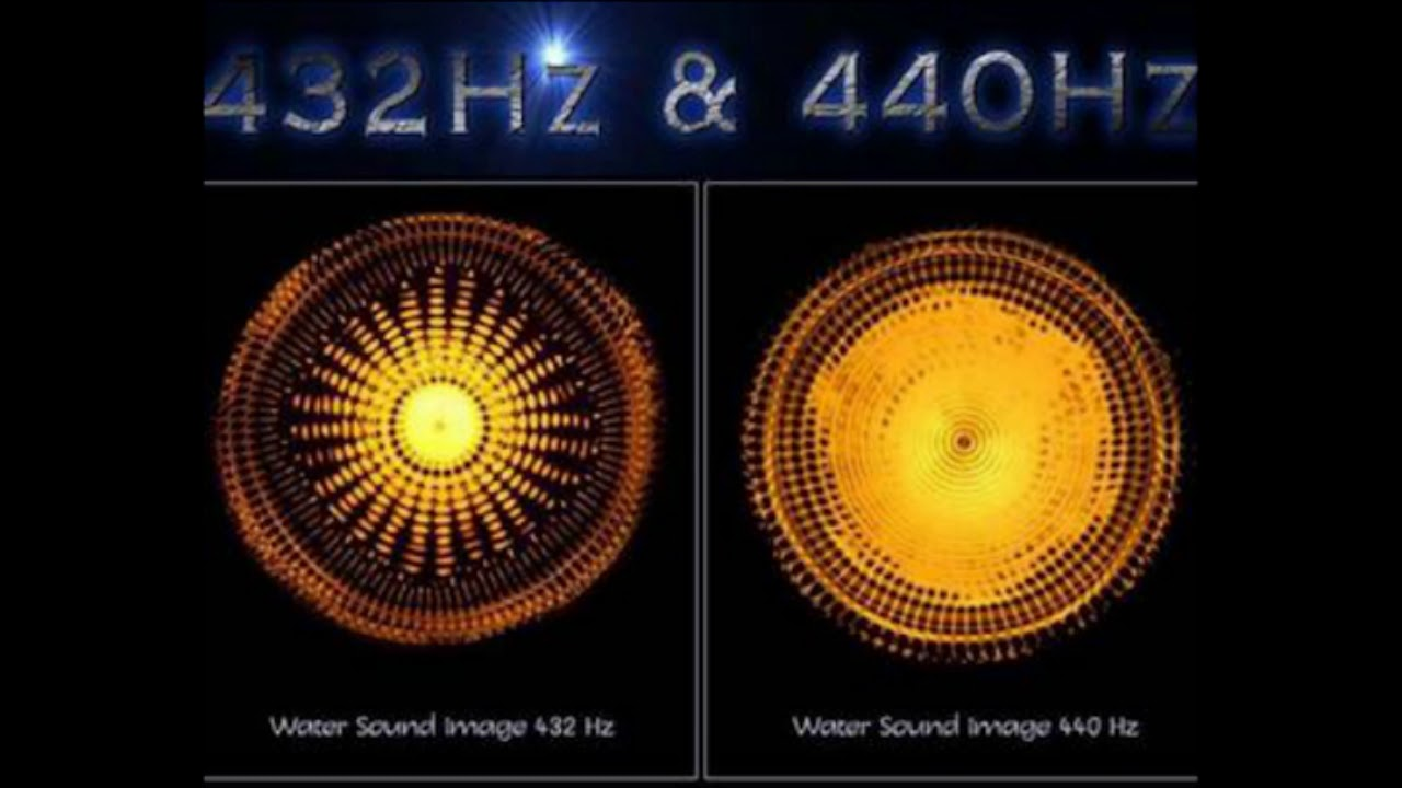 528 Hz Guide - Research & Benefits of the Miracle Frequency