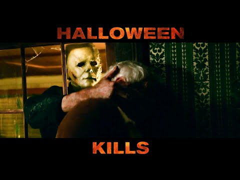 Halloween Kills Extended Teaser Trailer 2 (All Available OFFICIAL Footage)