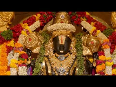 Sri Lord Venkateswara HD Photos