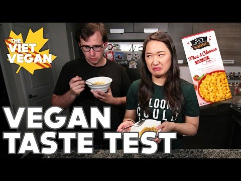 So Delicious Pizza Mac and Cheese Taste Test