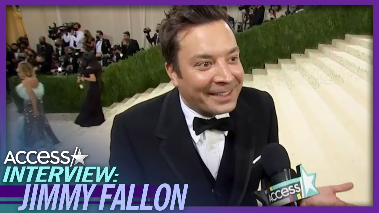 Jimmy Fallon Jokes About Booking Justin Bieber For 'Tonight Show'
