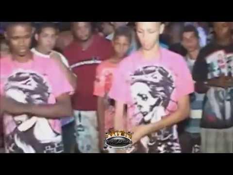 MEGA SAUDADES DO BAILE DO MANDELA [BELA MAFIA]