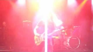 Tarot Undead Son live @ Tavastia 7.4.2010