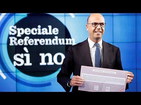 Italian constitution 'the foundation of unity'