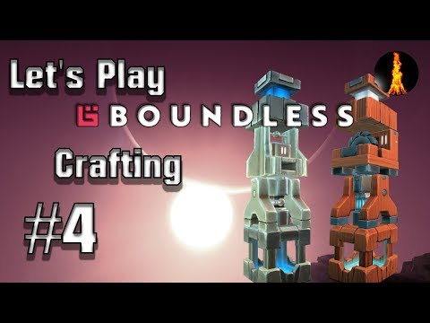 Let's Play Boundless ep.04 | Boundless v.190