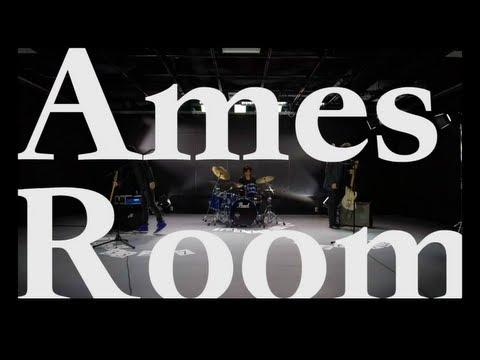 【ぐぐたすサマーキャンプ】SIREN / Ames Room