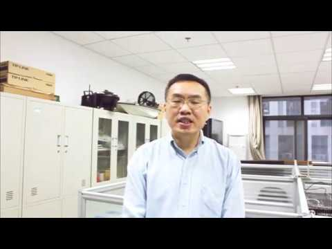 Meet the team: Wei Songjie