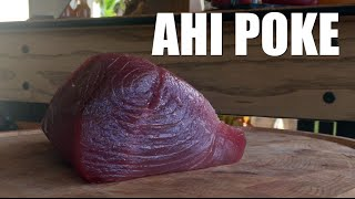 FIRST TIME EATING HAWAIIAN FOOD