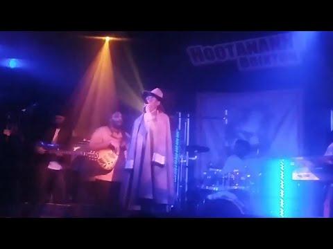 Vaughn Benjamin Akae Beka Midnite live in London | I was there U.K. 27-28/9/2018  |