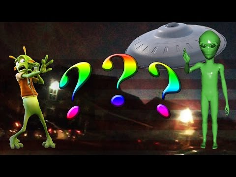 UFO Attacking Gardner, KS (CAUGHT ON TAPE)